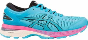 Image of the ASICS Gel-Kayano 25 Women's Workout Shoes