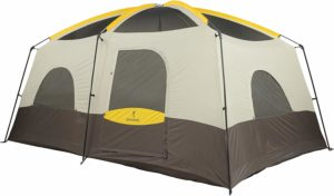 Image of the Browning Camping Big Horn Tent