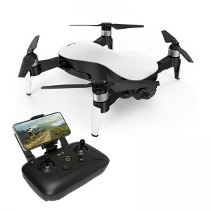 Image of the C-Fly Drone with 4K Camera Optical Flow