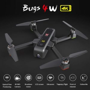 Image of the Cigooxm B4W Drone with 4k Camera