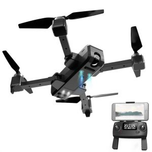 Image of the GoolRC JJRC X12 GPS Best 4k Camera Drones