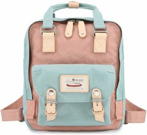Image of the Himawari School College Laptop Backpack For Girls
