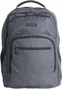 Kenneth Cole Reaction Dual Compartment Backpack