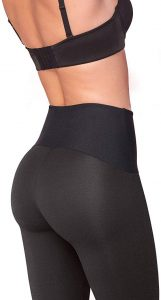 Image of the Leonisa ActiveLife Power Lift High-Waisted Leggings