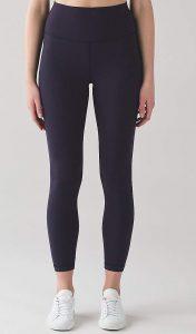 Image of the Lululemon Yoga Pants