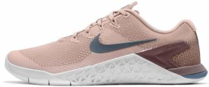 Image of the Nike Metcon 4 Women's Workout Shoes
