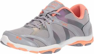 Image of Ryka Womens Influence Cross-Training Workout Women's Shoes