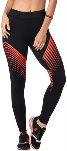 Image of the STRONG by Zumba High Waisted Leggings