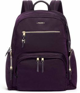 Image of the TUCCH Backpack