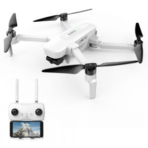 Image of the The HUBSAN H117S 4k Camera Drone Under 500