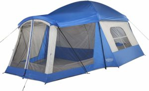 Image of the Wenzel 8 Person Klondike Tent