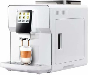 Photo of the Automatic Buona Mattina Coffee Machine