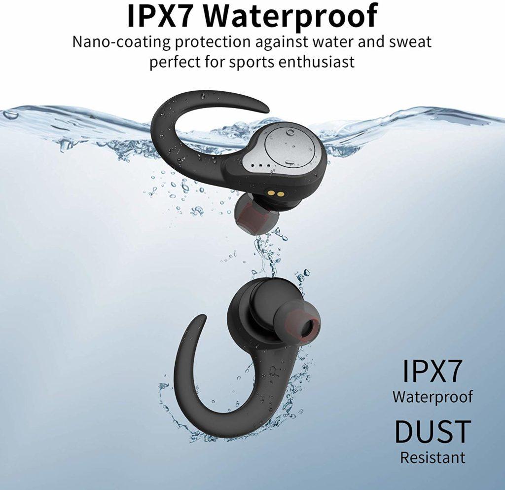 Picture of Bluetooth 5.0 Wireless Headphones