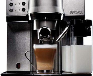 Image of DeLonghi EC860 Espresso Maker