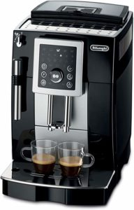 Photo of the DeLonghi ECAM23210SB Machine for Coffee