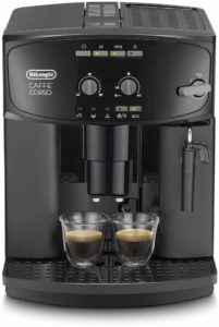 Picture of DeLonghi ESAM 2600 Super-automatic Coffee Machine