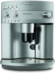 Image of the DeLonghi ESAM3300 Automatic Coffee Machine