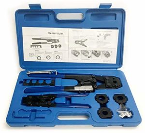 Picture of EFIELD PEX Crimping Tool Kit