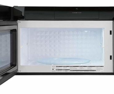 Picture of Frigidaire Over the Range Microwave