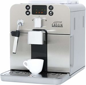 Gaggia Brera Super Automatic Espresso Machine Picture