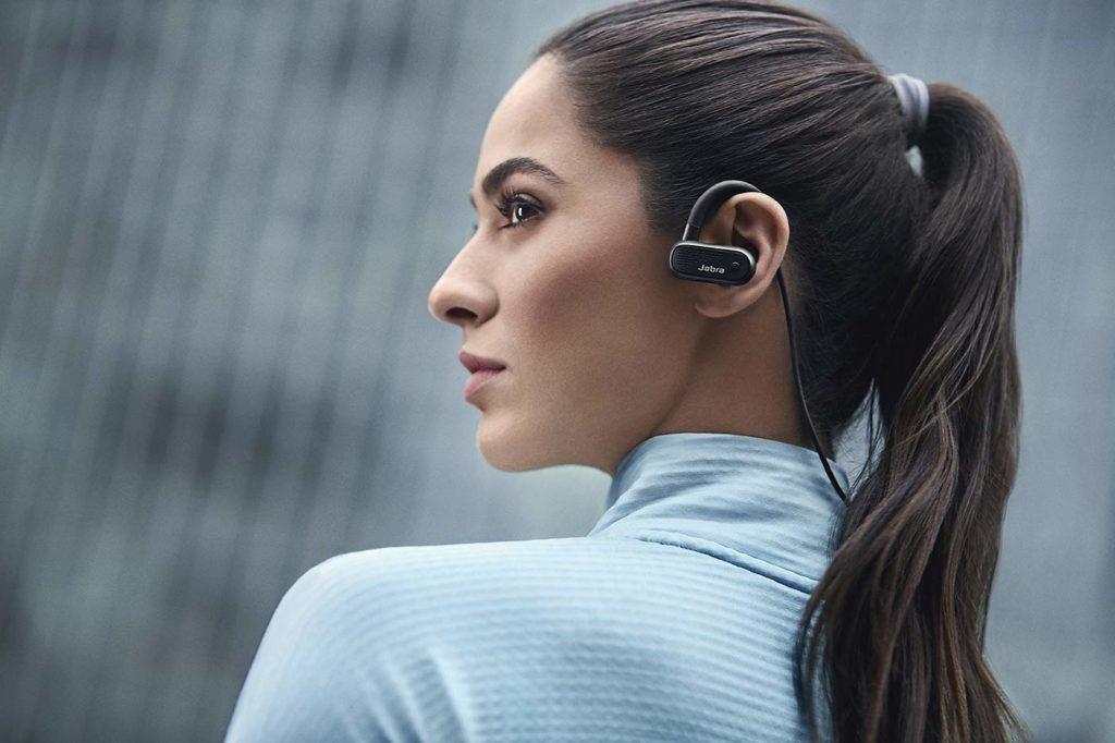 Image of  Jabra Elite Active 45e Wireless Sports Earbuds