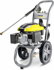Picture of the Karcher G2700R Gas Pressure Washer