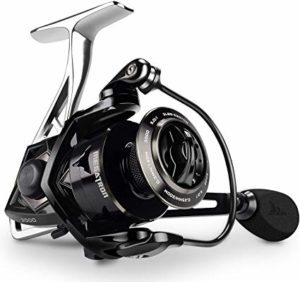 Image of the KastKing Megatron Spinning Reel