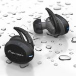 Pioneer in-Ear Truly Best Wireless Sport Headphones Picture