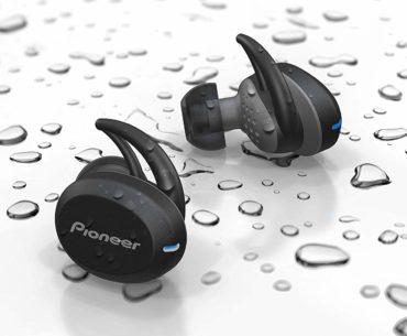 Pioneer in-Ear Truly Best Wireless Sport Headphones Picture
