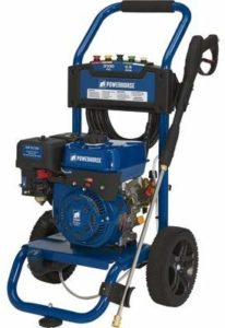 Image of the Powerhorse Gas Cold Water Pressure Washer