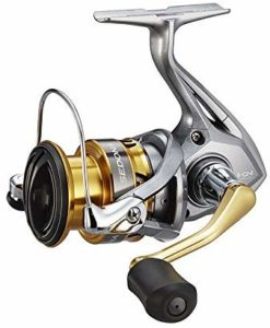Image of the SHIMANO Sedona F1 Freshwater Spinning Reel