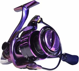 SOOLF Spinning Fishing Reel Picture