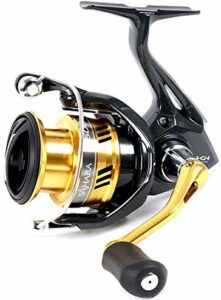 Image of the Shimano Sahara 500FI Spinning Reel