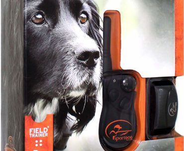 Photo of SportDog Collar for Barking