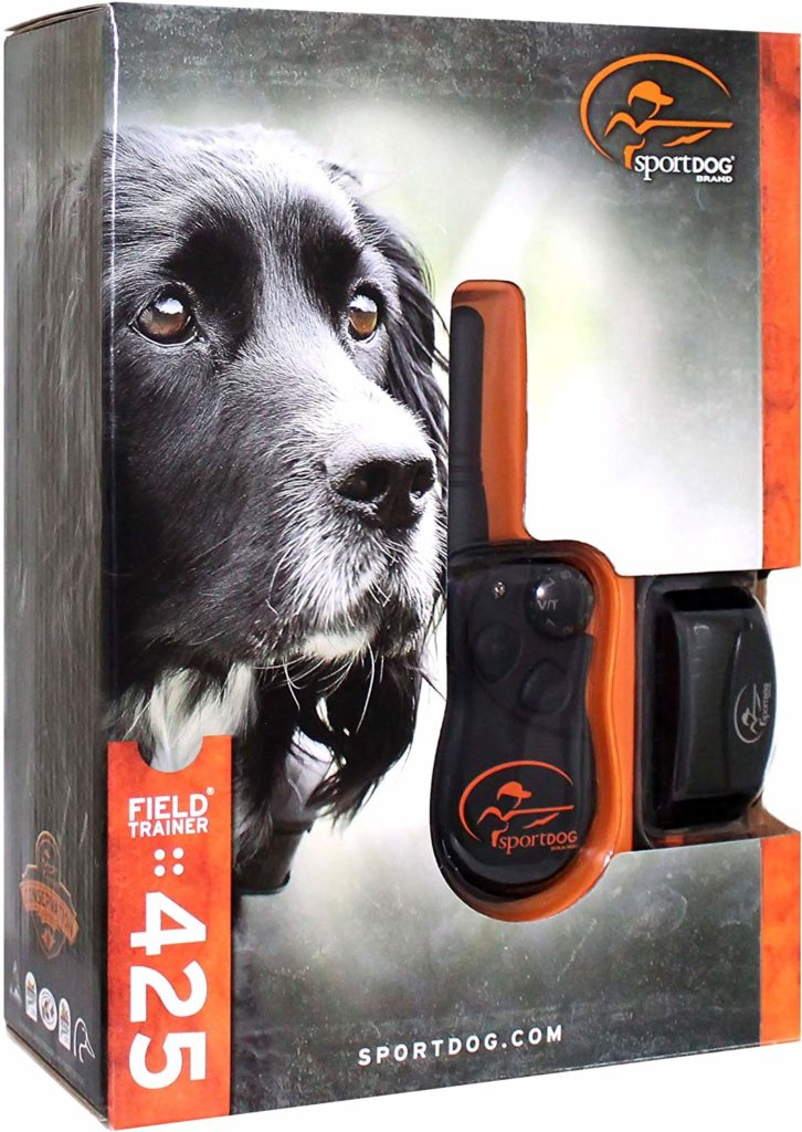 Photo of SportDog Collar for Barking