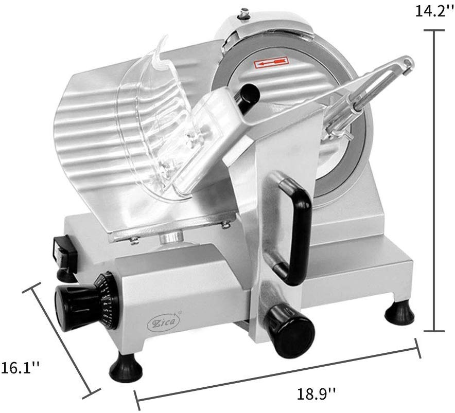Picture of Zica Home Meat Slicer