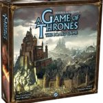 Photo of Game of Thrones Board Game