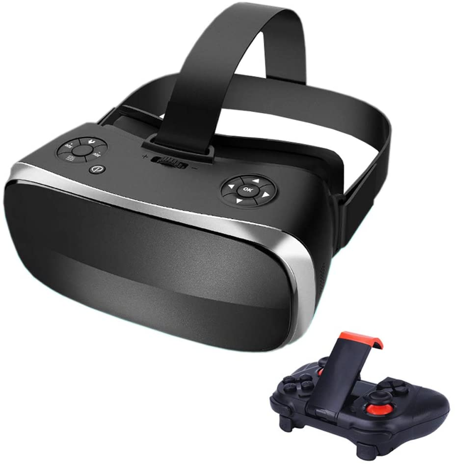 Photo ofAndroid 2K HD All in One VR Headset