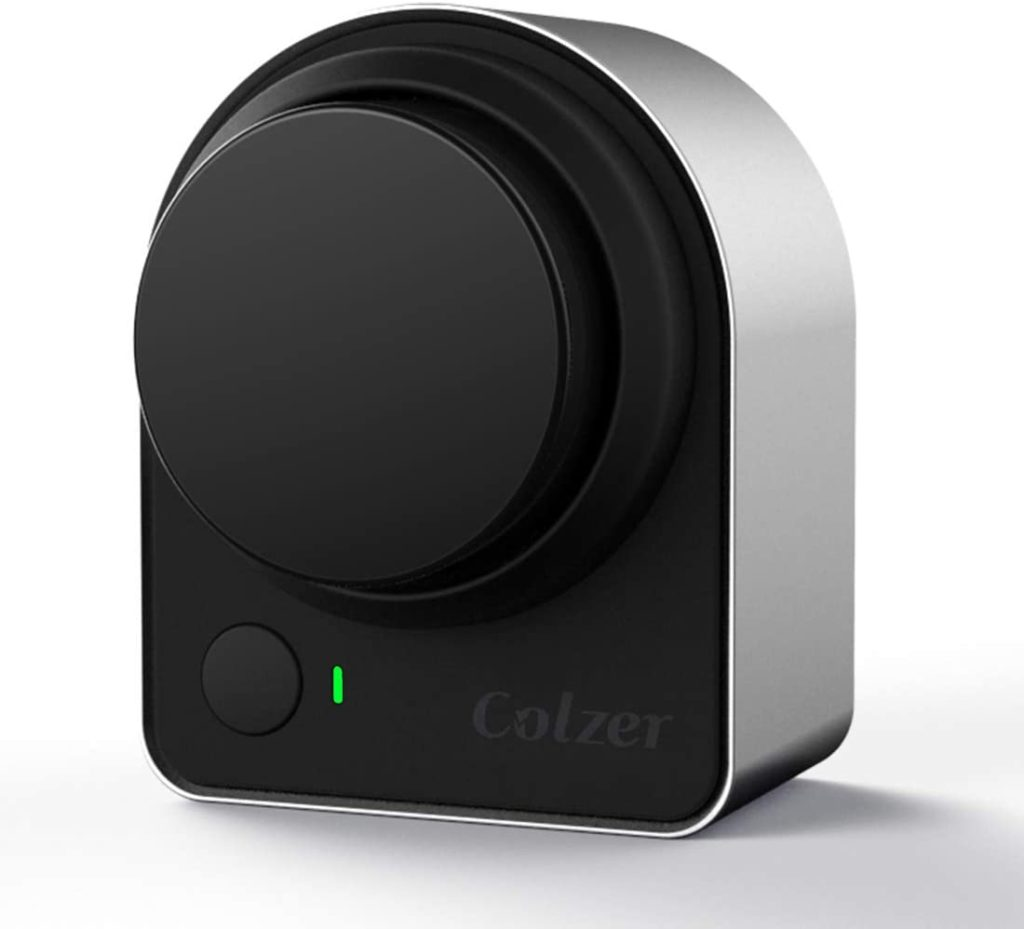Picture of Colzer Keyless Entry Electronic Door Lock