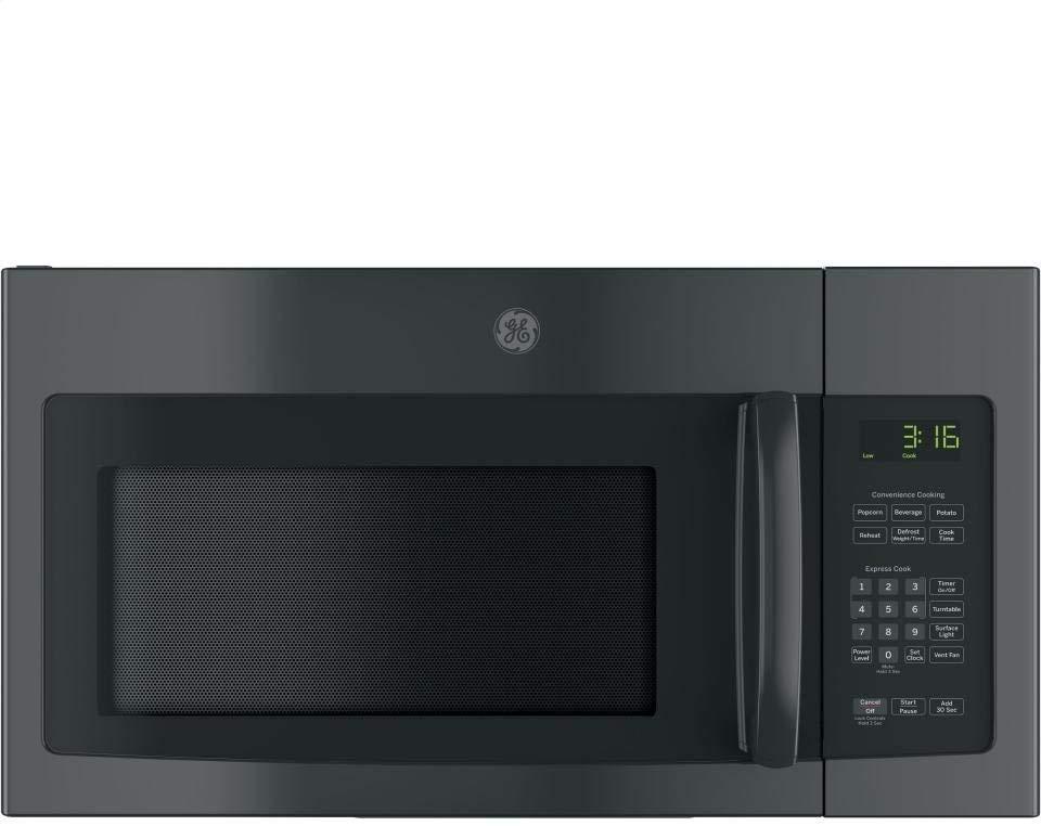 GE JNM3163DJBB Microwave Image