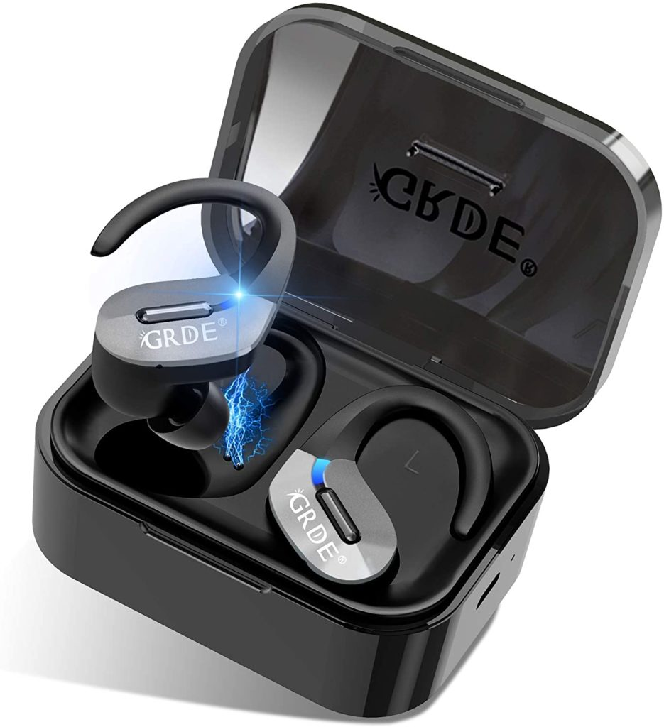 Image of GRDE Wireless Earbuds