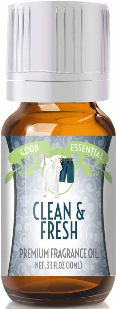 Photo of Good Essential Clean & Fresh Premium Fragrance Oil