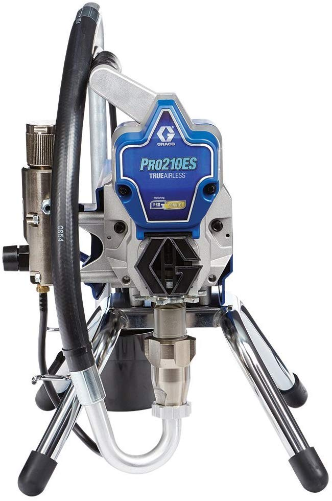 Picture of Graco Stand Airless Paint Sprayer