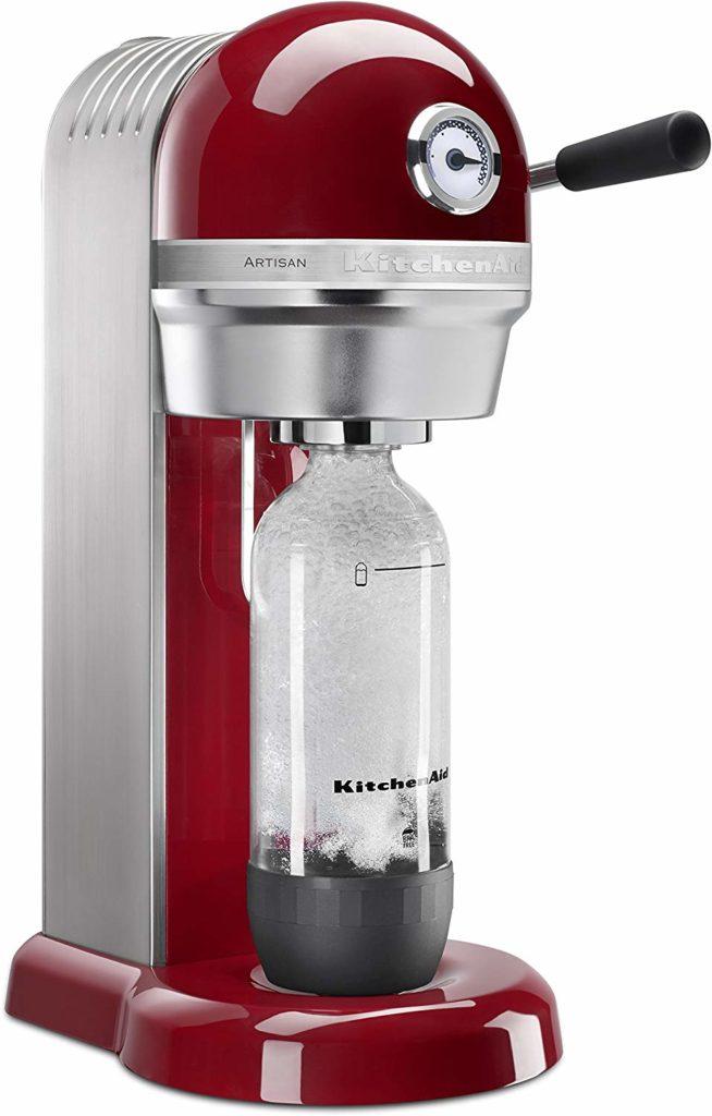 Kitchen Aid Sparkling Beverage Maker Image