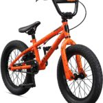 Image of Mongoose Legion Freestyle Sidewalk BMX Bike for Kids