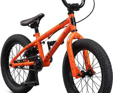 Image of Mongoose Legion Freestyle Sidewalk BMX Bike for Kids