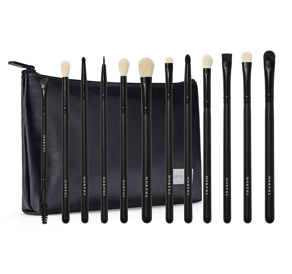 Picture of Morphe Brush Set 12 Piece With Bag