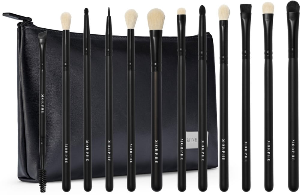 Photo of Morphe Eye Obsessed Makeup Brush Collection