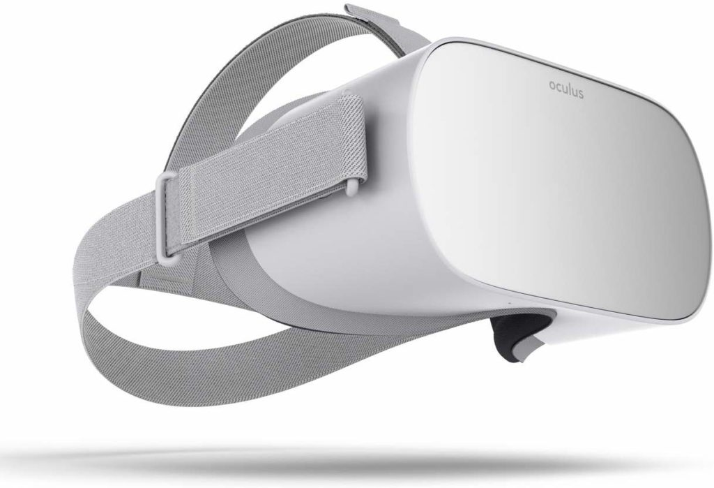 Image of Oculus Go Standalone Best Virtual Reality Game System