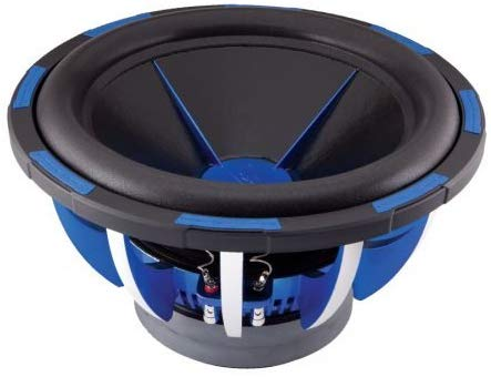 Photo of Power Acoustik MOFO 10-Inch Competition Subwoofer Dual 2-Ohm Voice Coils